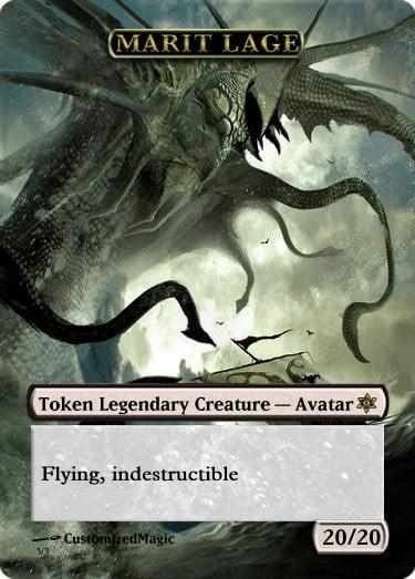 MaritLage.2 - Magic the Gathering Proxy Cards