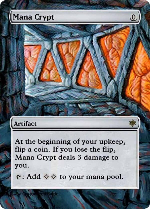 Pic 3 - Magic the Gathering Proxy Cards
