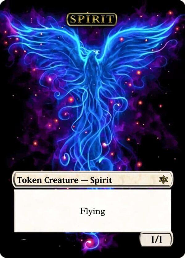 Spirit.1 - Magic the Gathering Proxy Cards