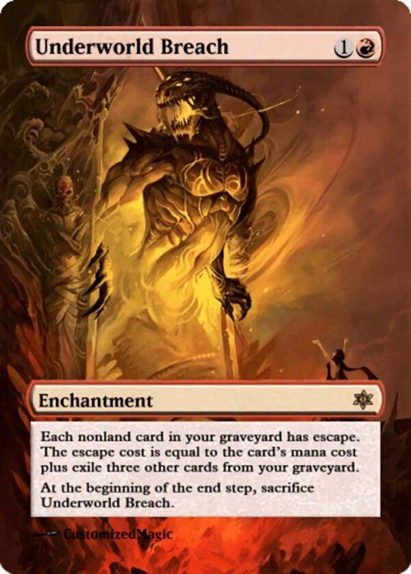UnderworldBreach.11 - Magic the Gathering Proxy Cards
