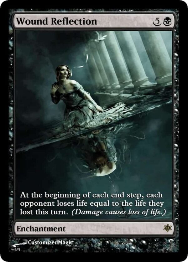 WoundReflection.3 - Magic the Gathering Proxy Cards