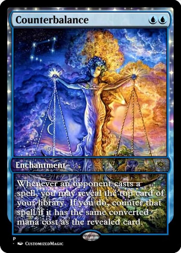 Counterbalance.4 - Magic the Gathering Proxy Cards