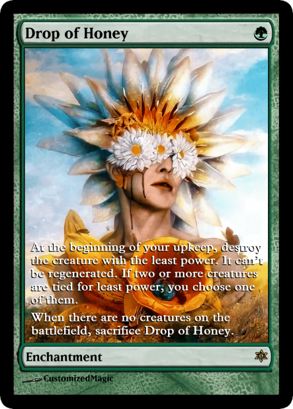 Drop of Honey.3 - Magic the Gathering Proxy Cards