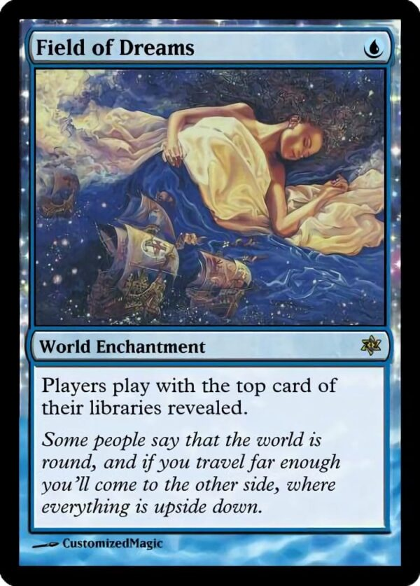 Field of Dreams - Magic the Gathering Proxy Cards