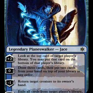 Jace, the Mind Sculptor