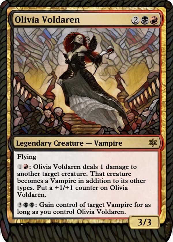 Olivia Voldaren.1 - Magic the Gathering Proxy Cards