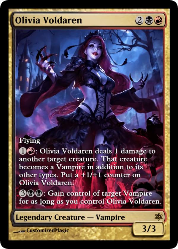 Olivia Voldaren.4 - Magic the Gathering Proxy Cards