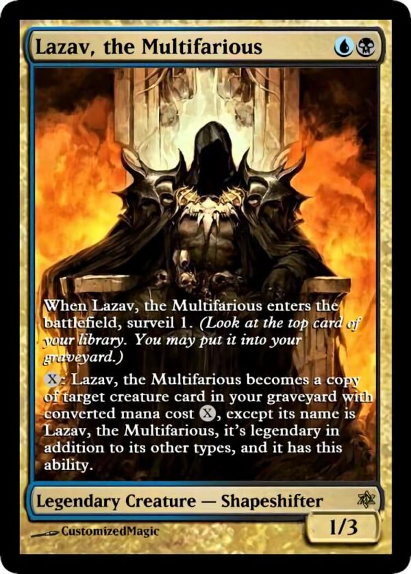 Pic 1 14 - Magic the Gathering Proxy Cards