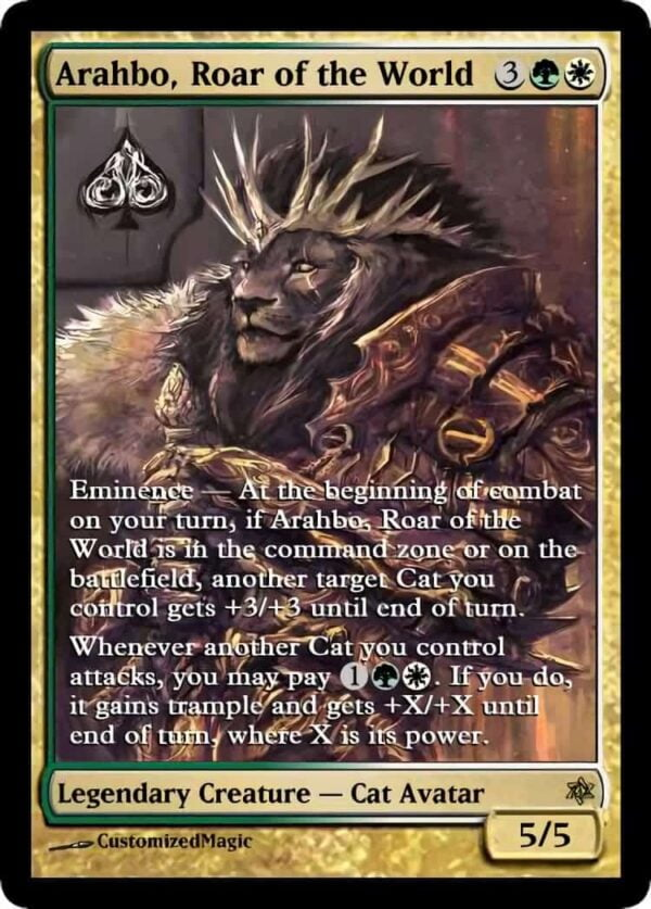 Pic 1 2 - Magic the Gathering Proxy Cards