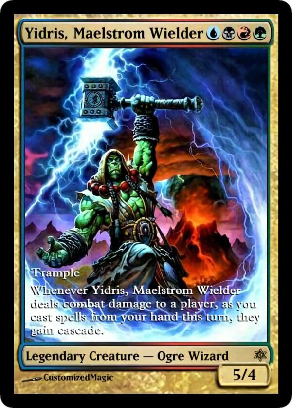 Pic 1 28 - Magic the Gathering Proxy Cards