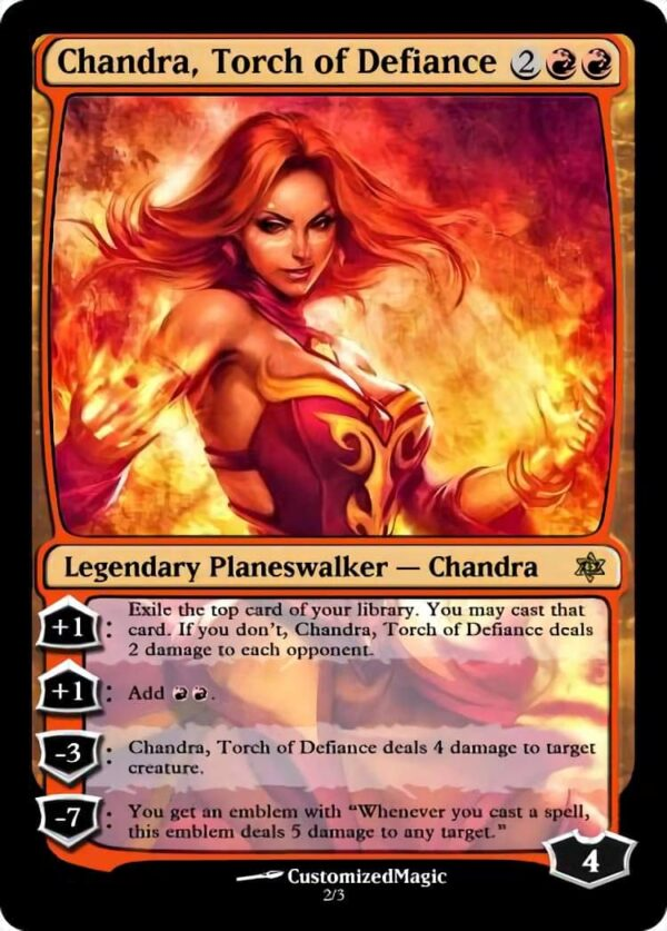 Pic 1 82 - Magic the Gathering Proxy Cards