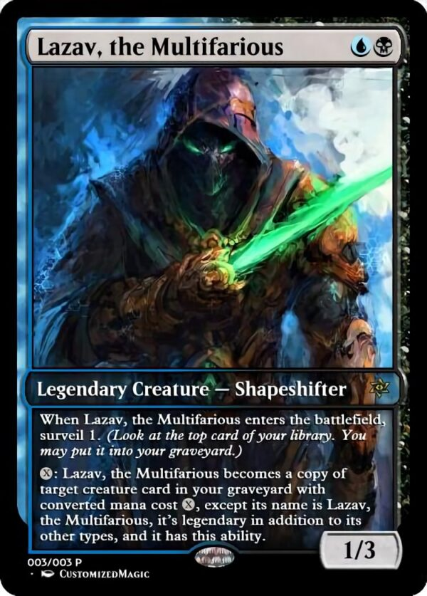 Pic 2 - Magic the Gathering Proxy Cards