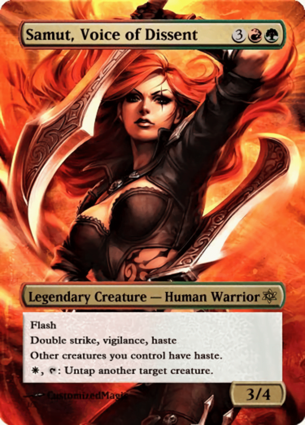 Pic 2 16 - Magic the Gathering Proxy Cards