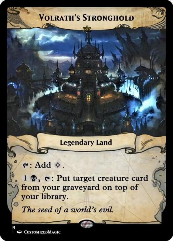 Pic 2 51 - Magic the Gathering Proxy Cards