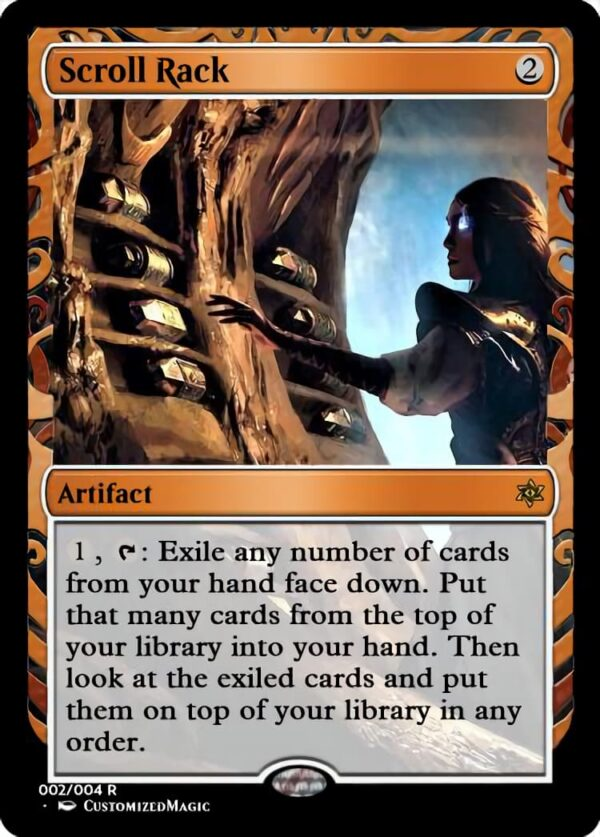Pic 2 61 - Magic the Gathering Proxy Cards