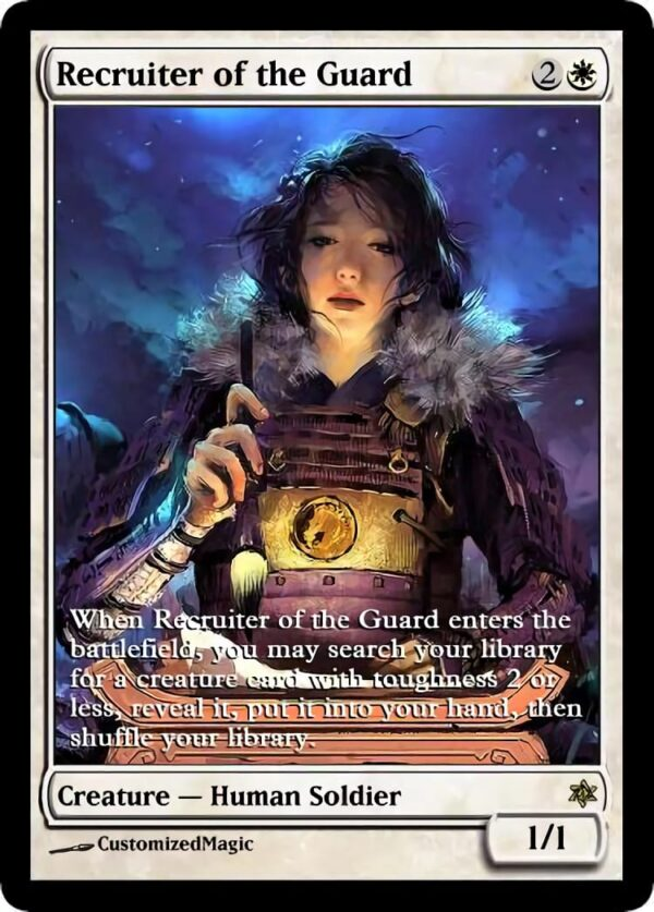 Pic 2 69 - Magic the Gathering Proxy Cards