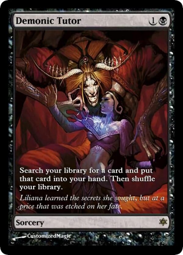 Pic 4 78 - Magic the Gathering Proxy Cards