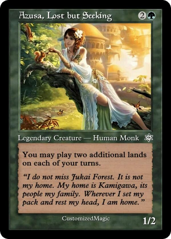 Pic 4 83 - Magic the Gathering Proxy Cards