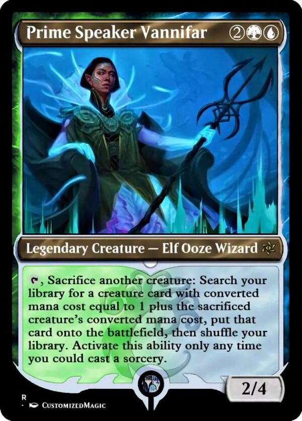Pic - Magic the Gathering Proxy Cards