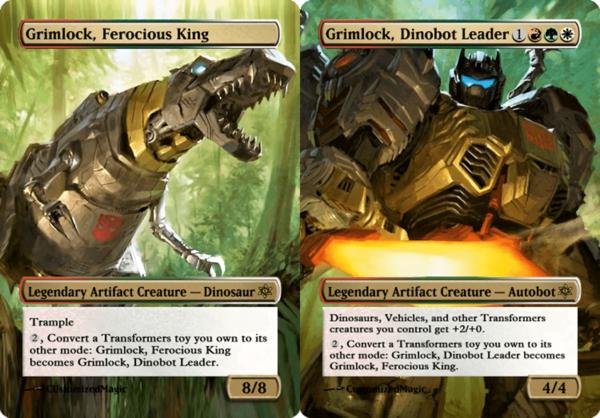 Set 3 - Magic the Gathering Proxy Cards