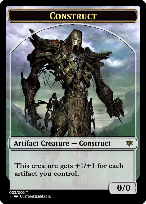 Construct.2 - Magic the Gathering Proxy Cards
