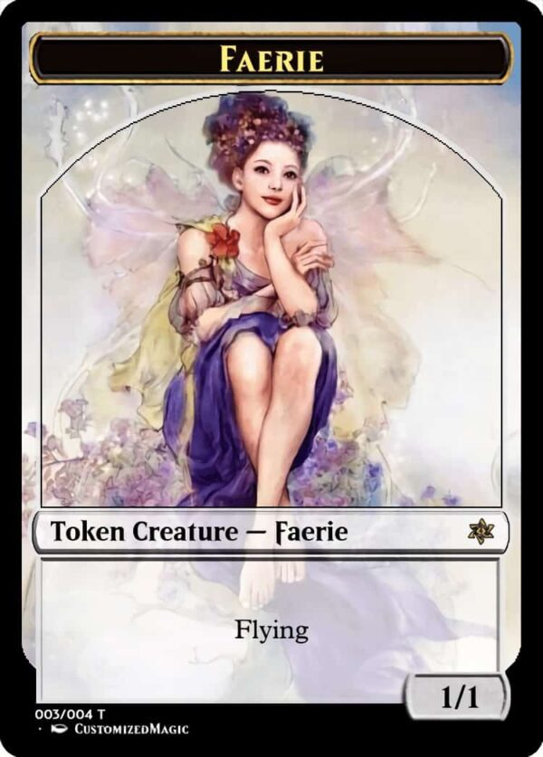 Faerie.2 - Magic the Gathering Proxy Cards