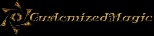 CustomizedMTG  - Magic the Gathering Proxy