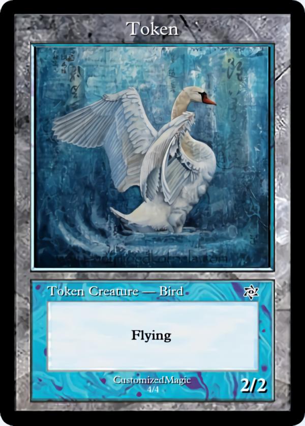 Bird 12 - Magic the Gathering Proxy Cards